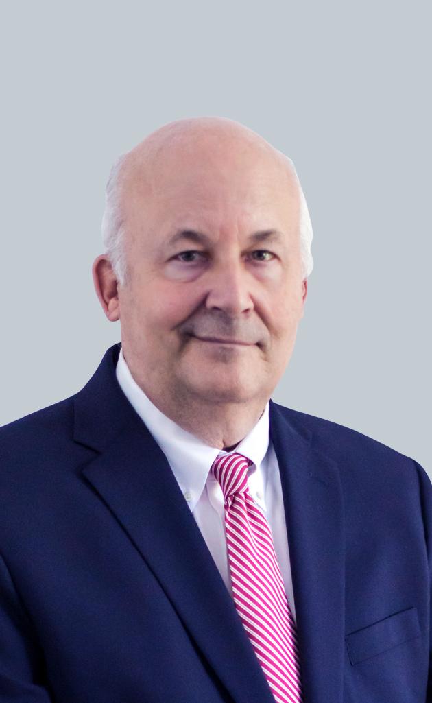 Portrait of Senior Counsel Jeffrey G. Steinberg, Esq.