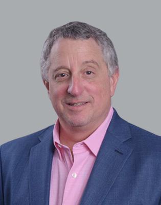 Portrait of Partner Andrew P. Marks, Esq.