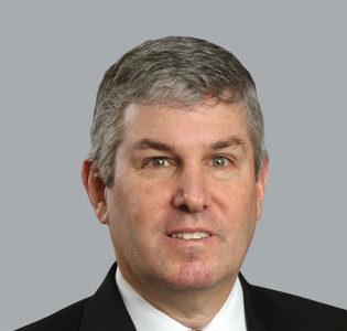 Portrait of Partner Daniel Alcott, Esq.