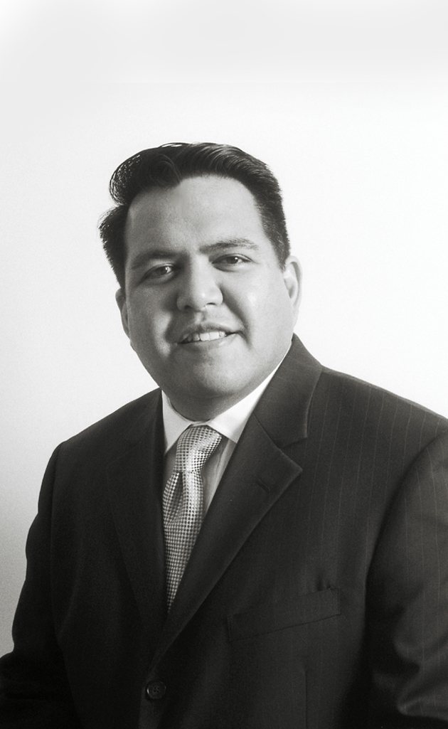 Portrait of Of Counsel Keiki-Michael Cabanos, Esq.