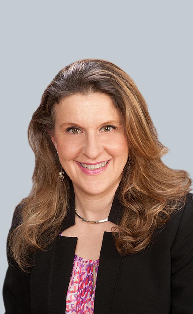 Portrait of Counsel Adriana Kierszenbaum, Esq.