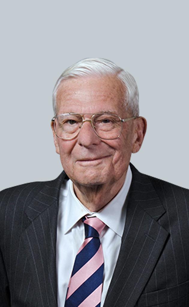 Portrait of Senior Counsel Daniel R. Kaplan, Esq.