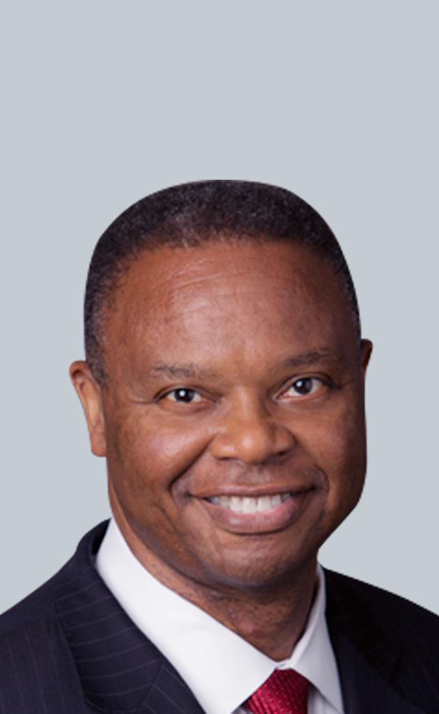 Portrait of Partner Max G. Gaujean, Esq.