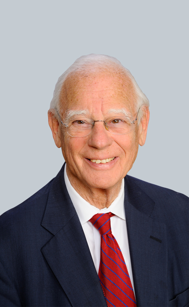 Portrait of Senior Counsel Michael D. Hess, Esq.