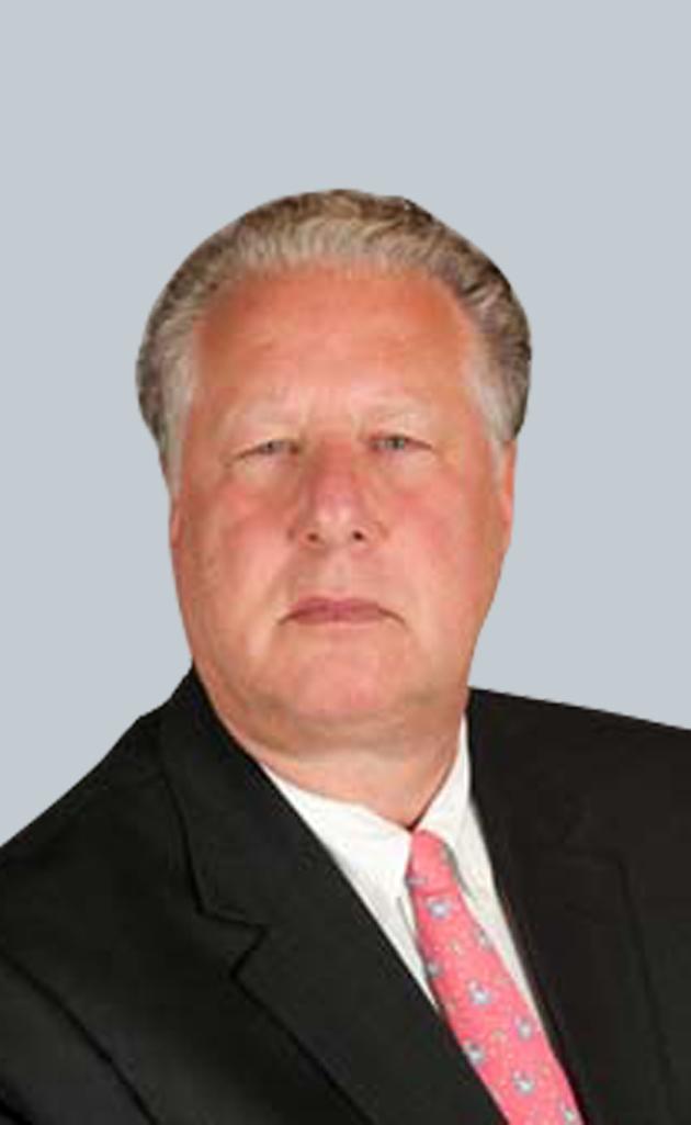 Portrait of Partner Nicholas Chivily, Esq.